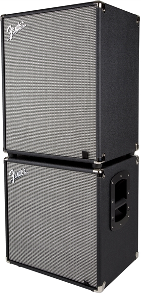Rumble™ 112 Cabinet | Fender Bass Amplifiers