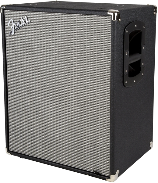 Rumble™ 210 Cabinet | Fender Bass Amplifiers