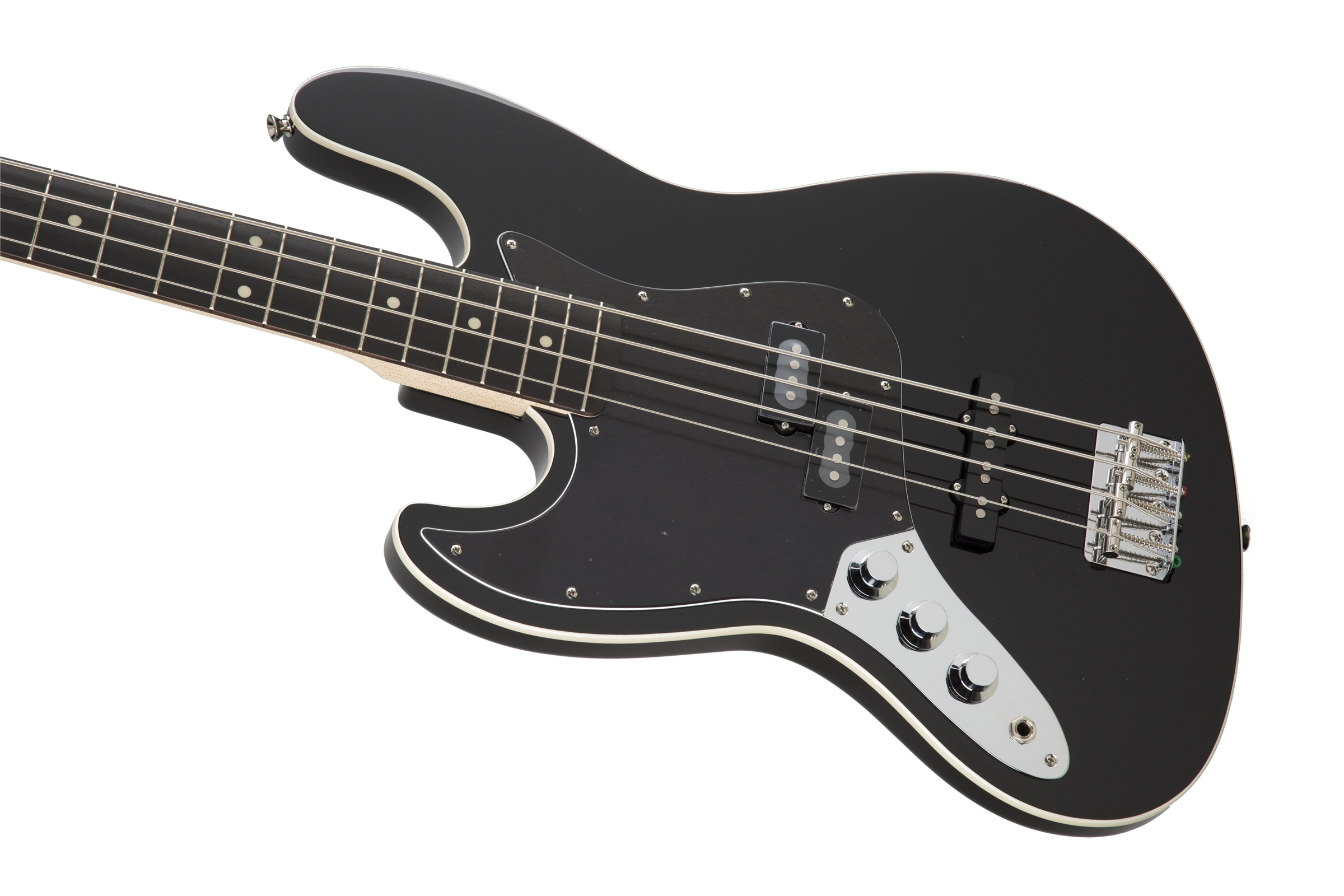aerodyne jazz bass left hand electric basses. Black Bedroom Furniture Sets. Home Design Ideas