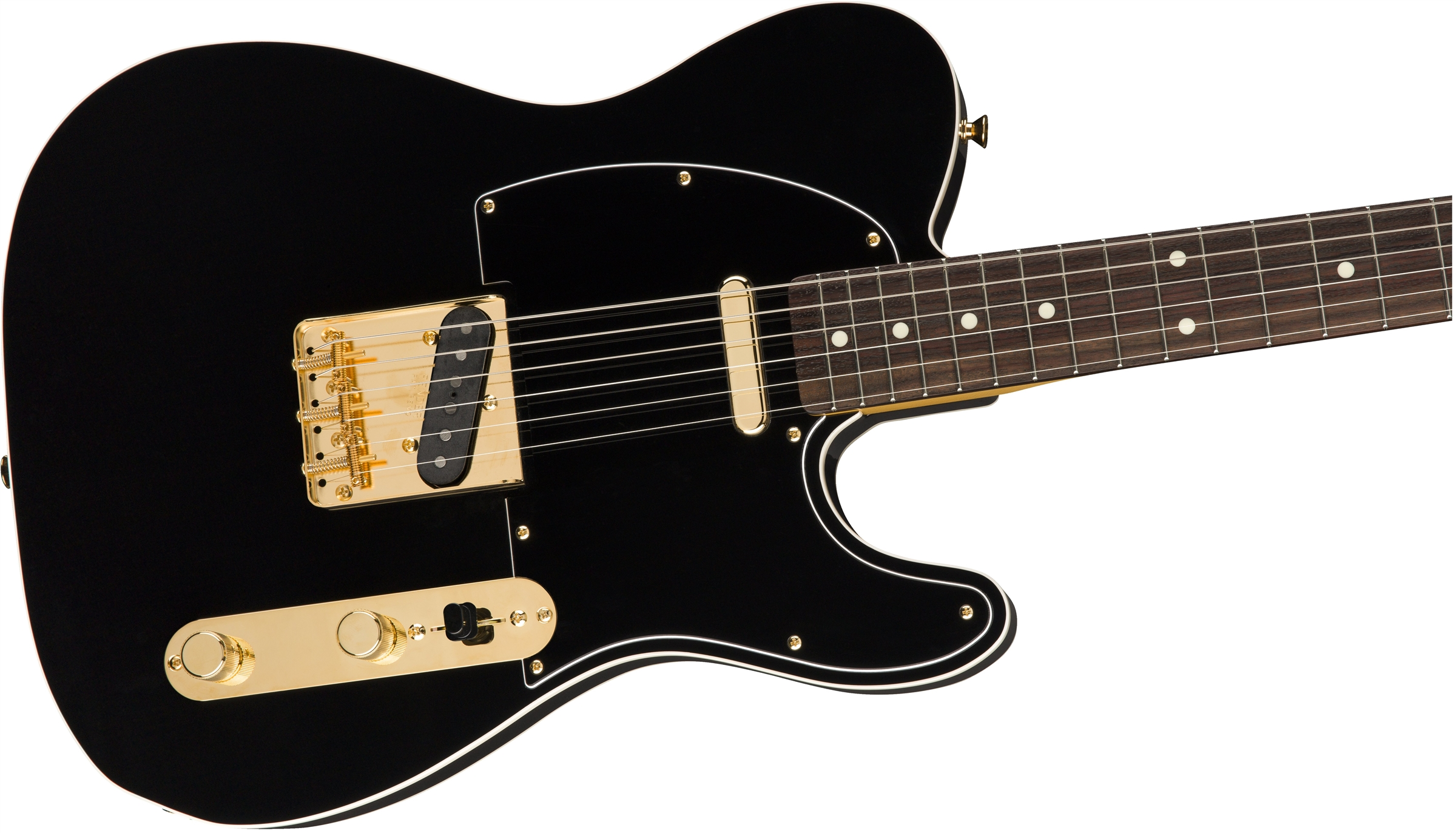 Made in Japan Traditional 60s Telecaster® Midnight