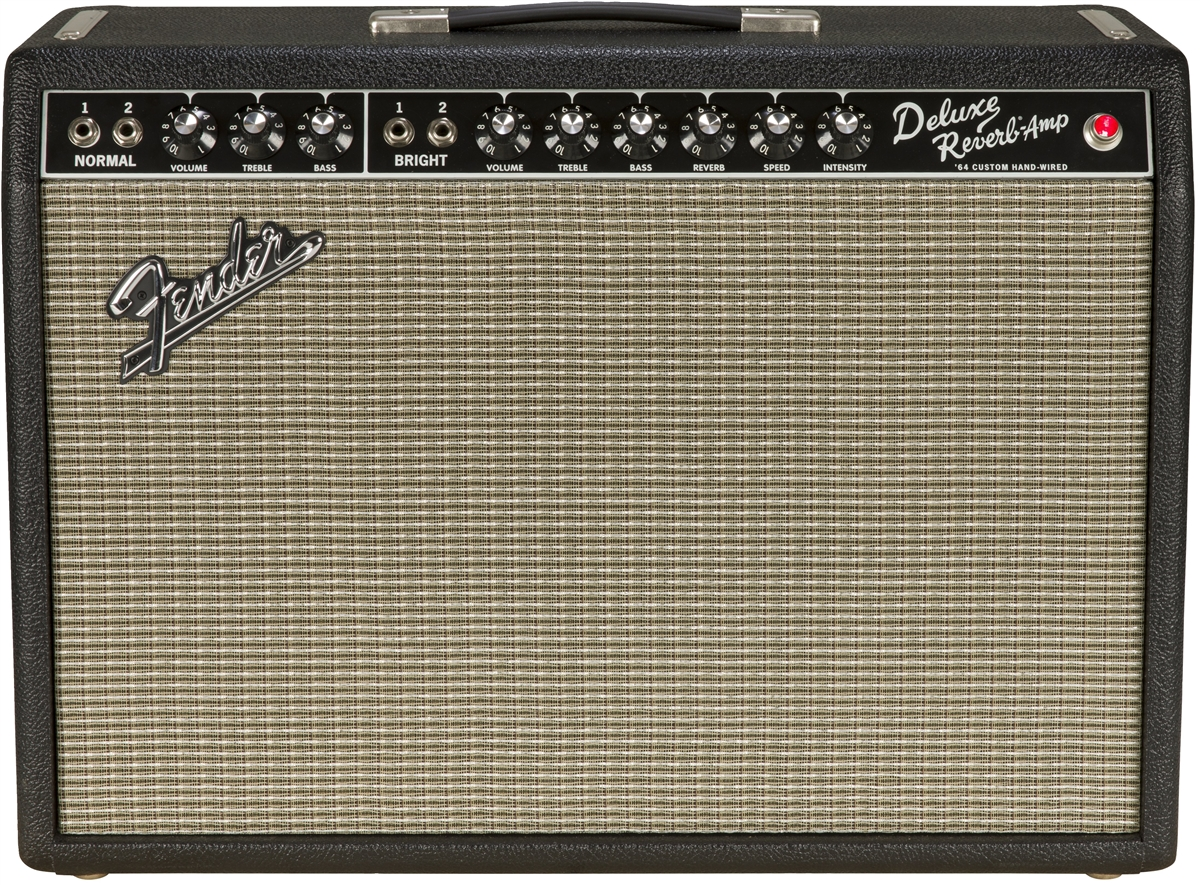 64 Custom Deluxe Reverb Guitar Amplifiers Strat Wiringjpg Tap To Expand