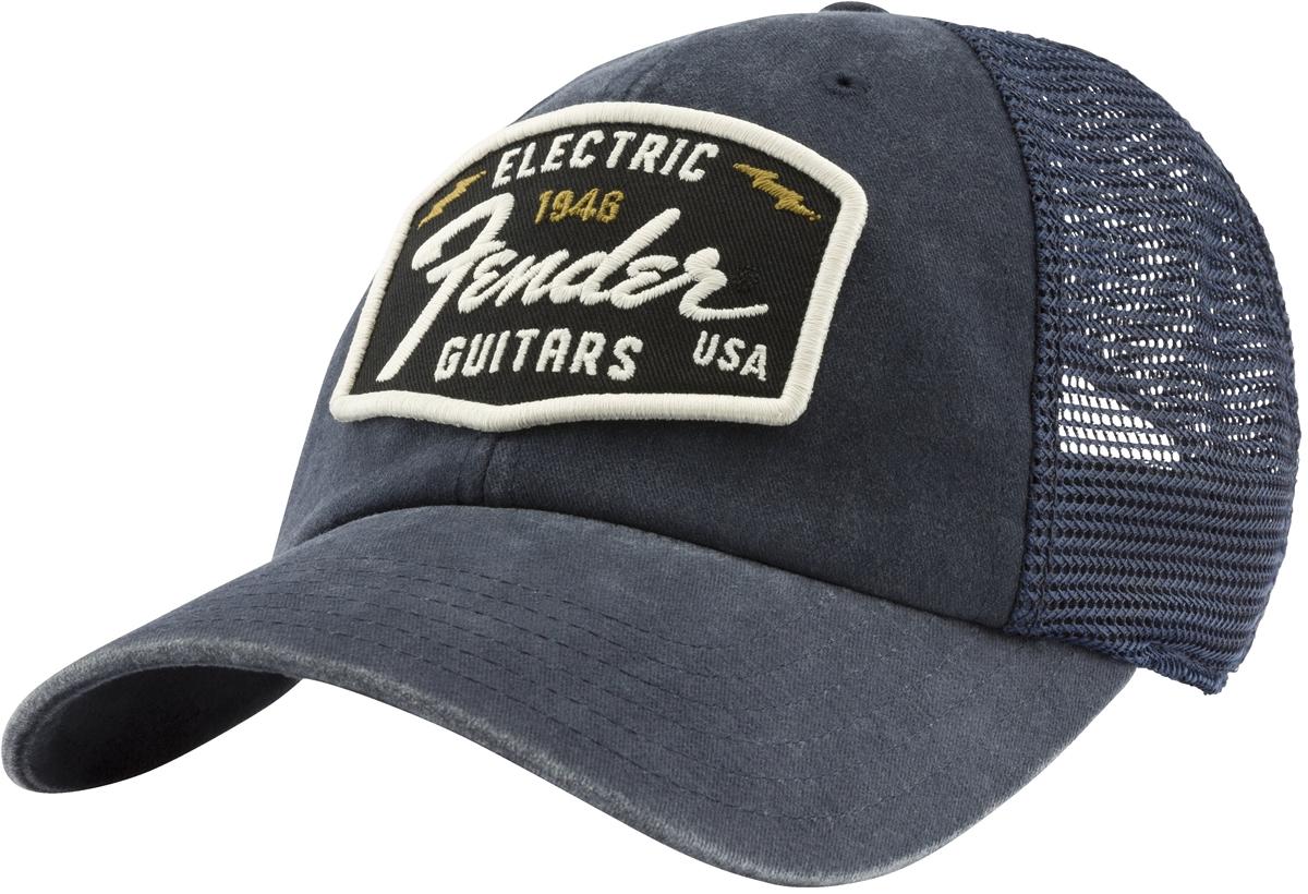 5baa86c27a202 Raglan Bones Fender® Electric Hat. Model    9123013132. Tap to expand
