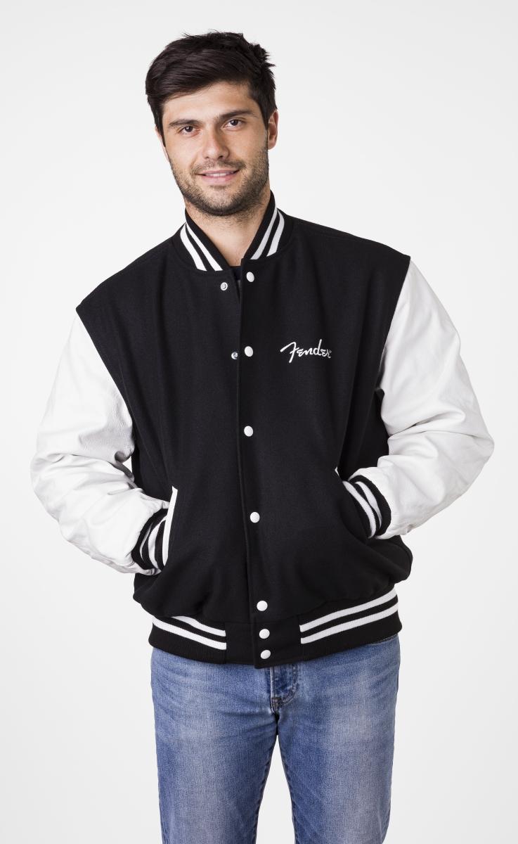Fender® Custom Shop Varsity Jacket | Lifestyle
