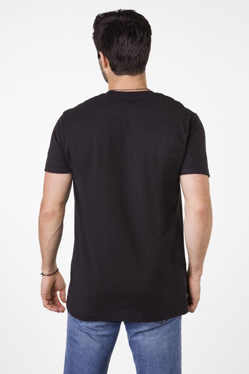 Size Color Black Fender/©Sci-Fi T-Shirt XL