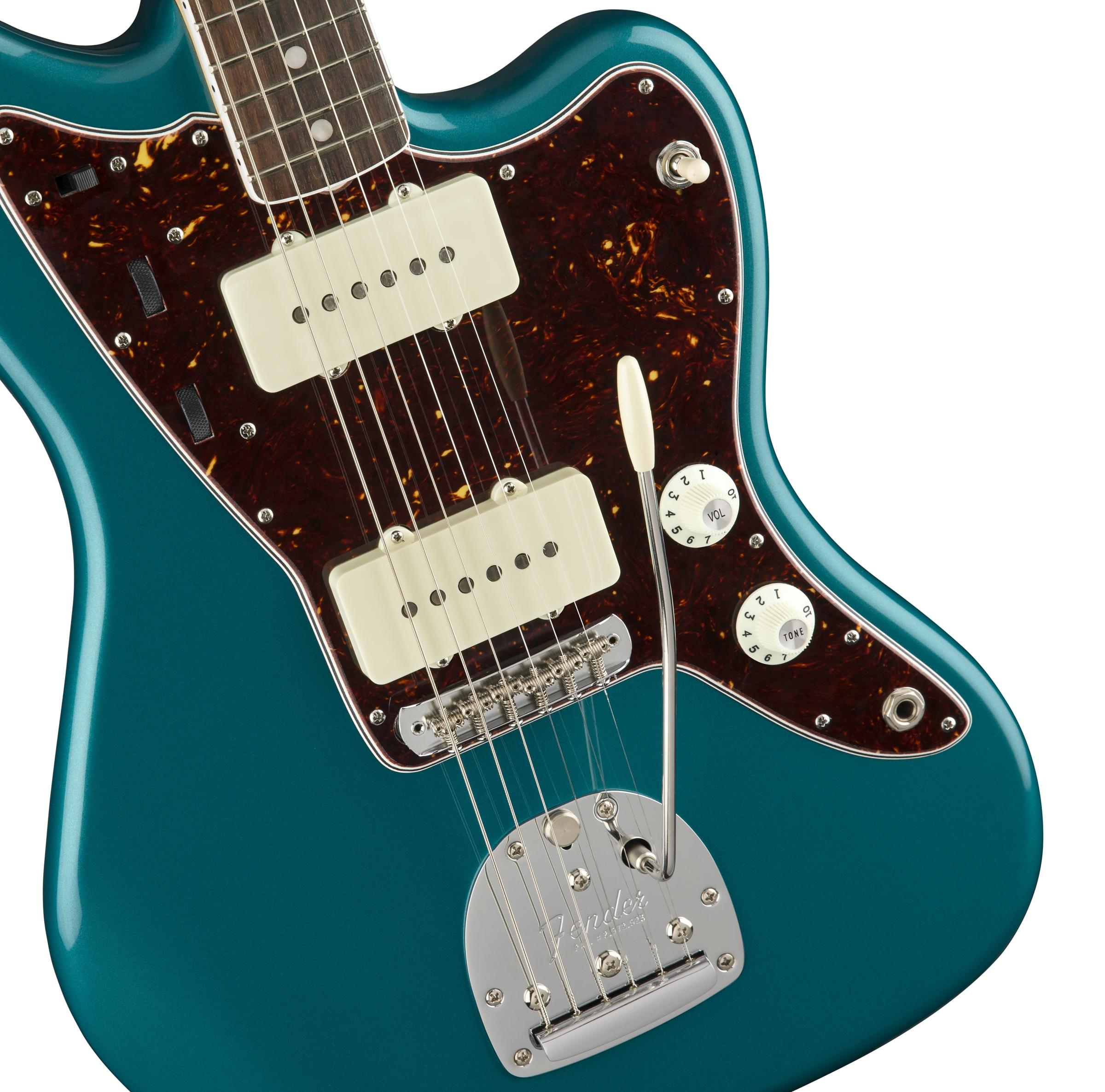 American Original 60s Jazzmaster Electric Guitars Series Wiring Diagram