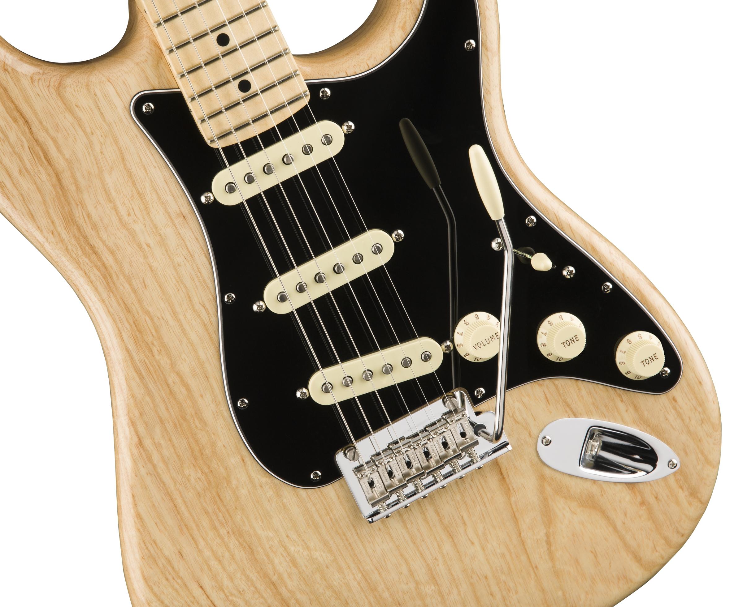 Fender American Professional Stratocaster 174