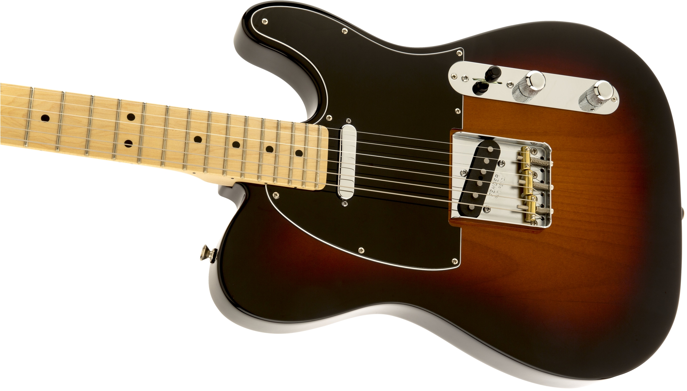 American Special Telecaster Maple Fingerboard 3Color Sunburst