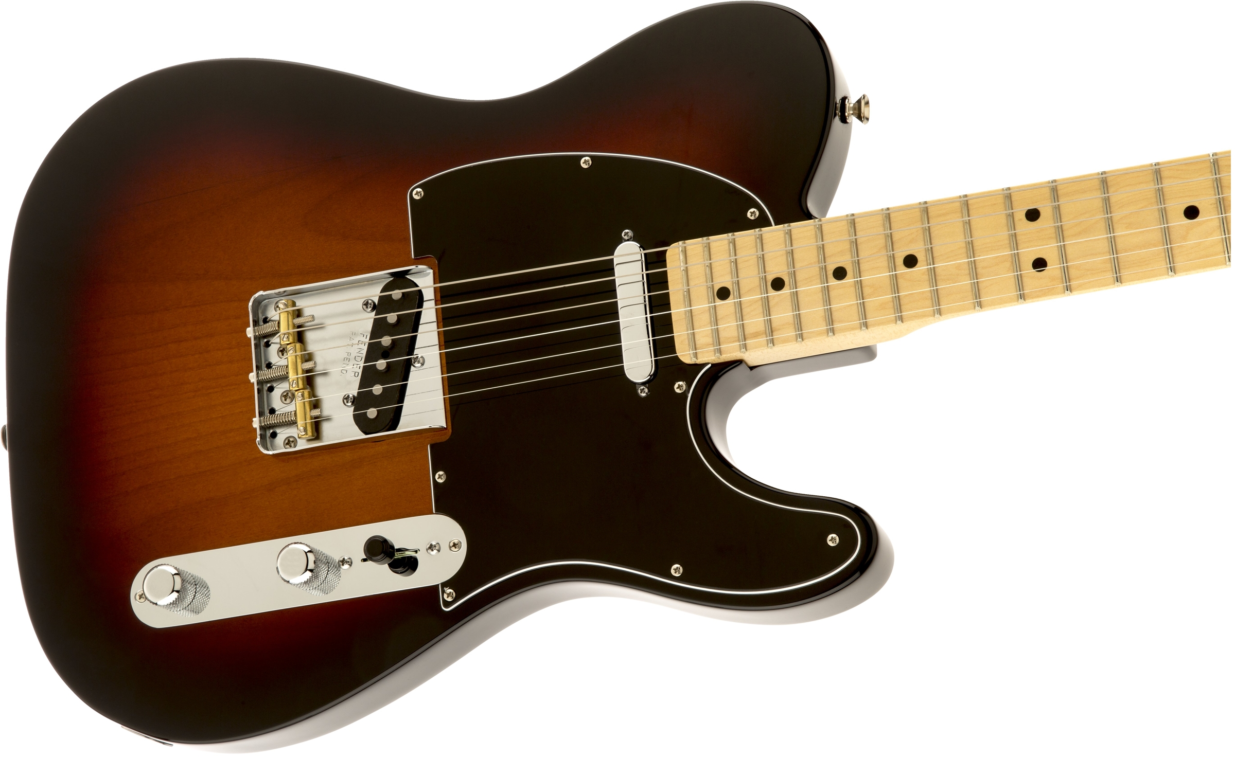 american special telecaster maple fingerboard 3 color sunburst rh shop fender com Telecaster 3-Way Switch Wiring Diagram 7 fender american deluxe telecaster wiring diagram
