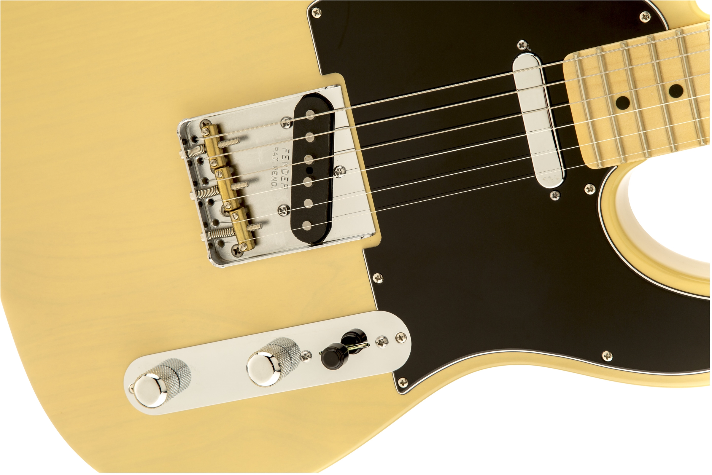 fender american special telecaster maple fingerboard vintage blonde rh shop fender com fender american elite telecaster wiring diagram Telecaster 3-Way Switch Wiring Diagram 7