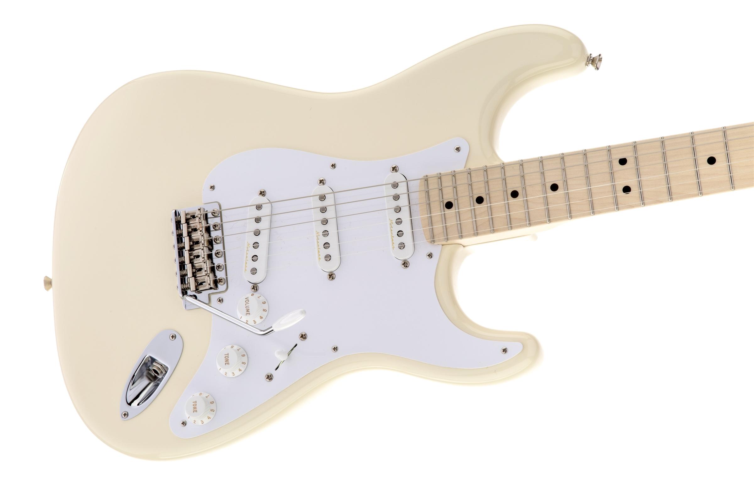 Eric Clapton Stratocaster®