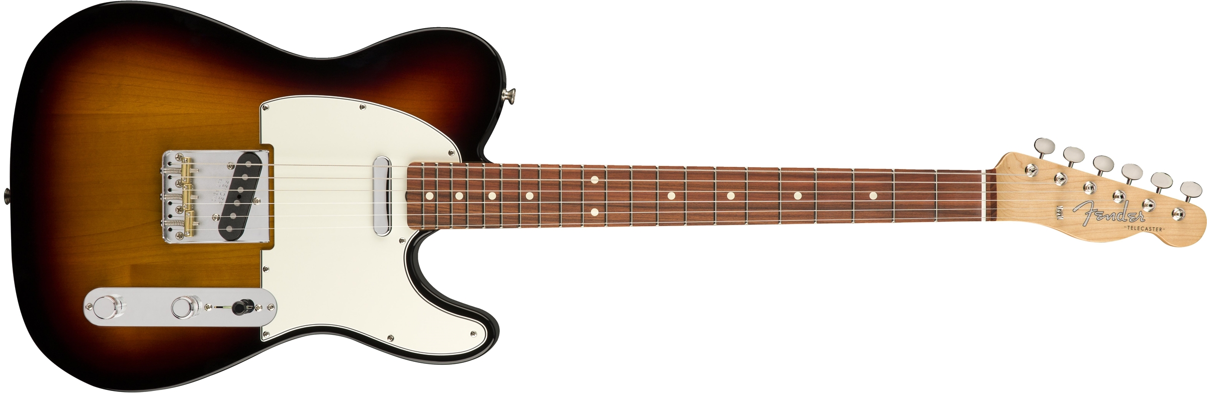 Clic Player Baja '60s Telecaster® | Electric Guitars on