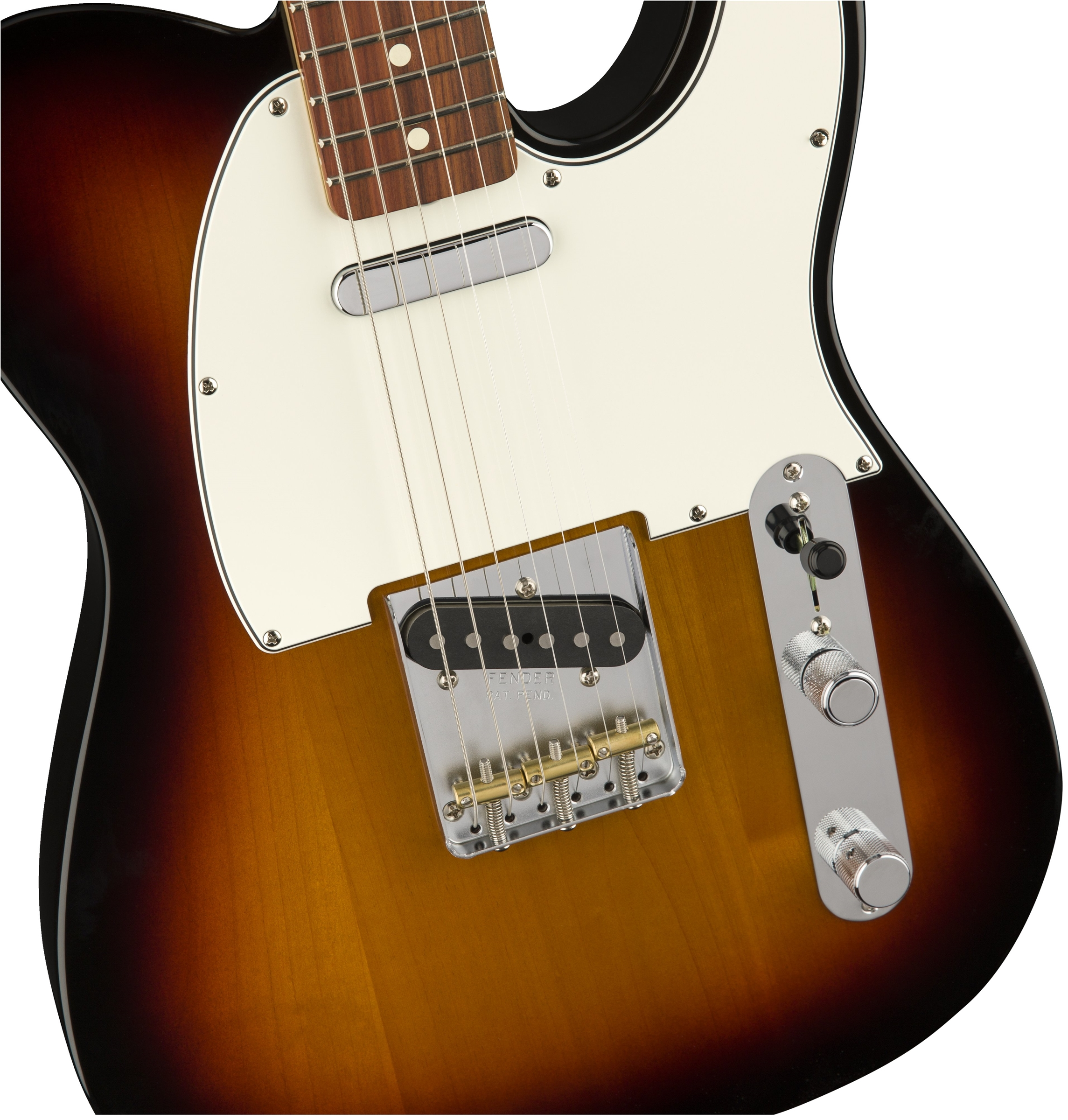 Classic Player Baja 60s Telecaster Electric Guitars Fender Tapped Tele 5 Way Switch Wiring Diagram Tap To Expand