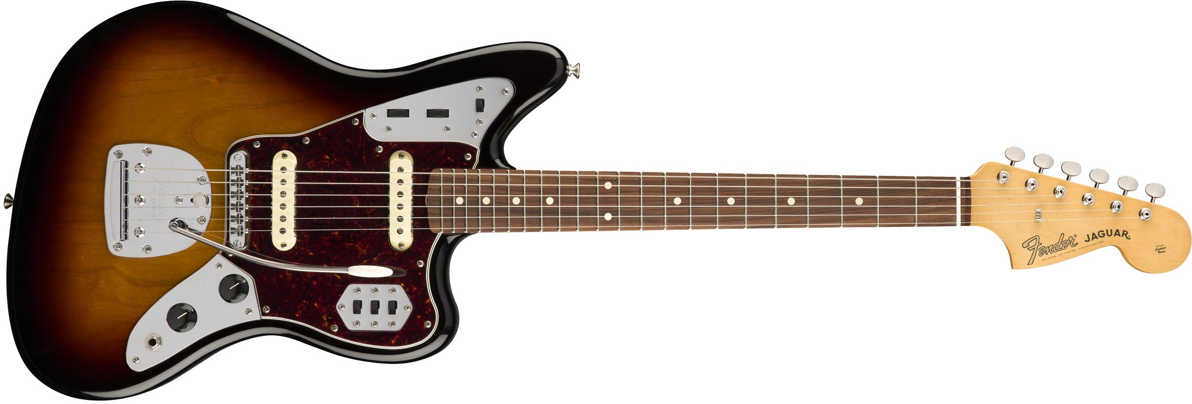 classic player jaguar special fender electric guitars rh shop fender com