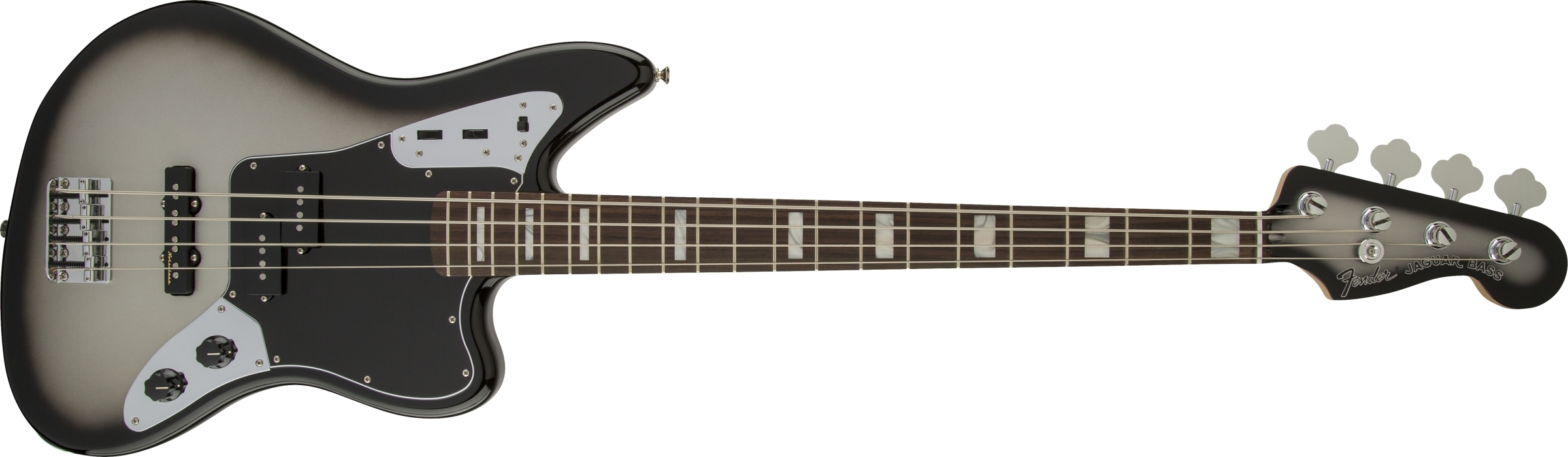 Jaguar Of Troy >> Troy Sanders Jaguar Bass Electric Basses