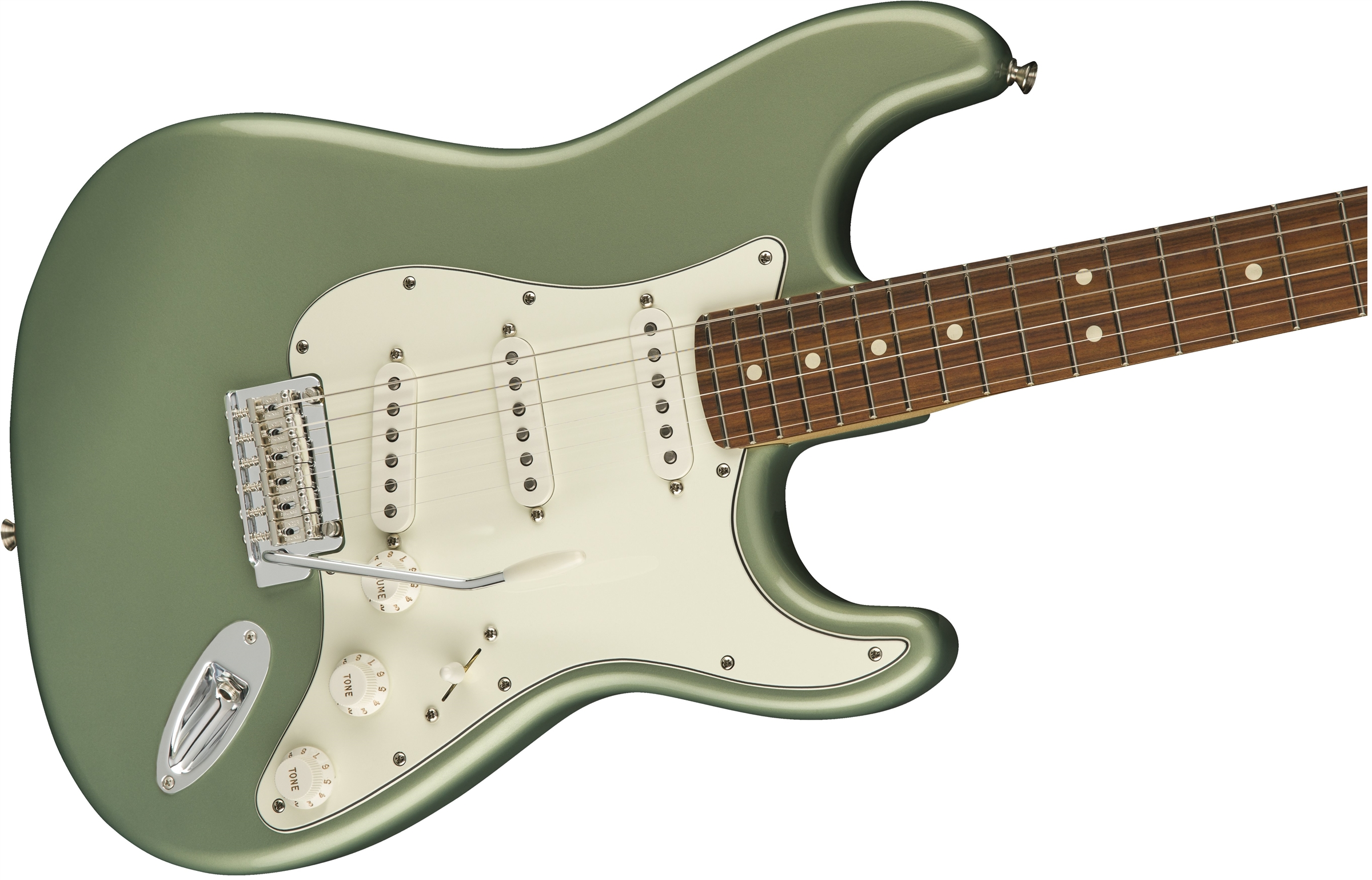 Player Stratocaster® | Electric Guitars