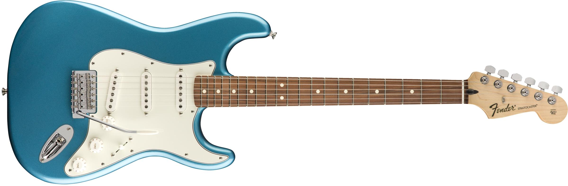 Standard Stratocaster 174 Fender Electric Guitars