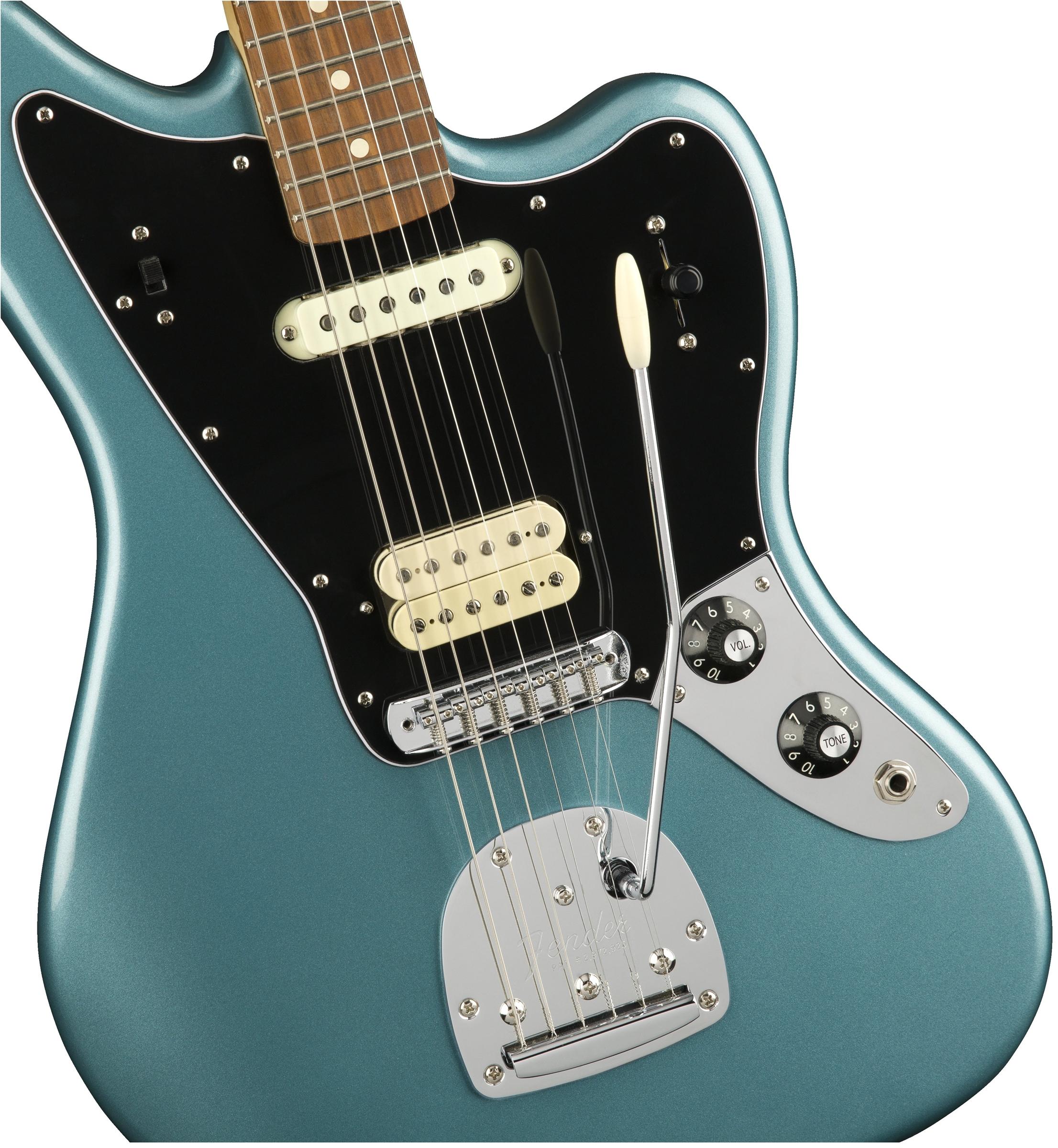 Player Jaguar® | Electric GuitarsShop Fender