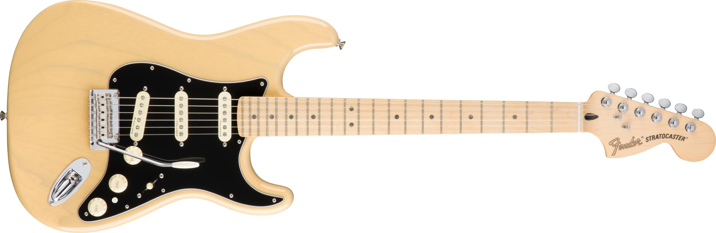 Deluxe Strat®   Electric Guitars