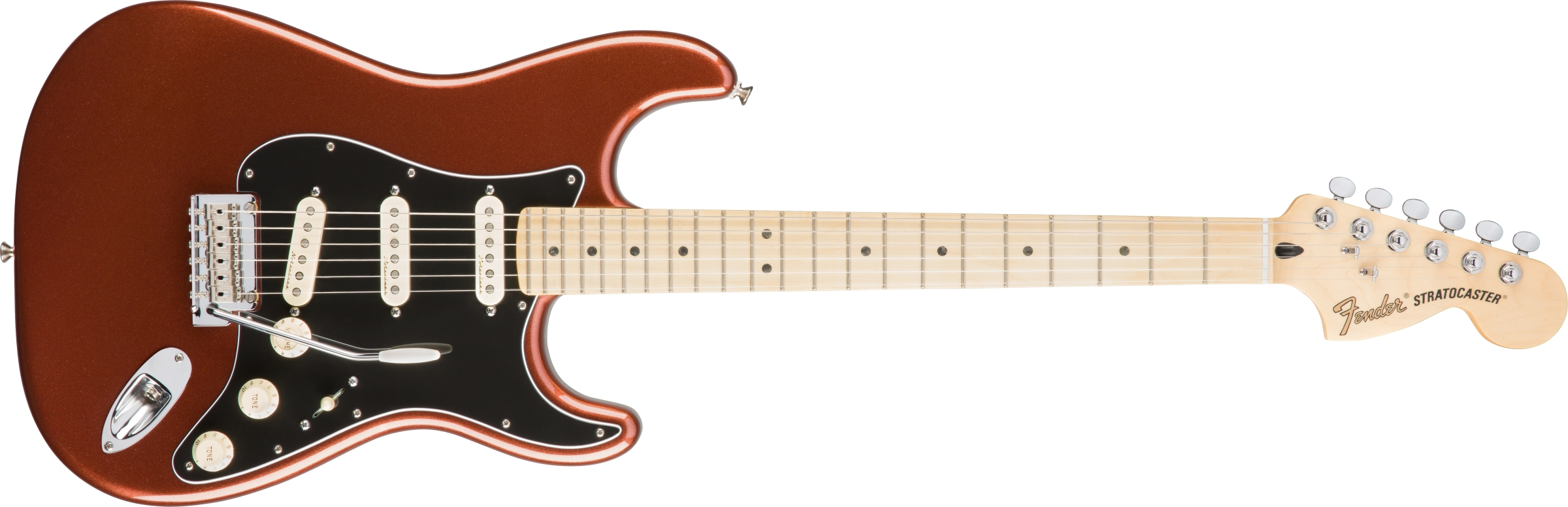 Deluxe Roadhouse™ Strat®