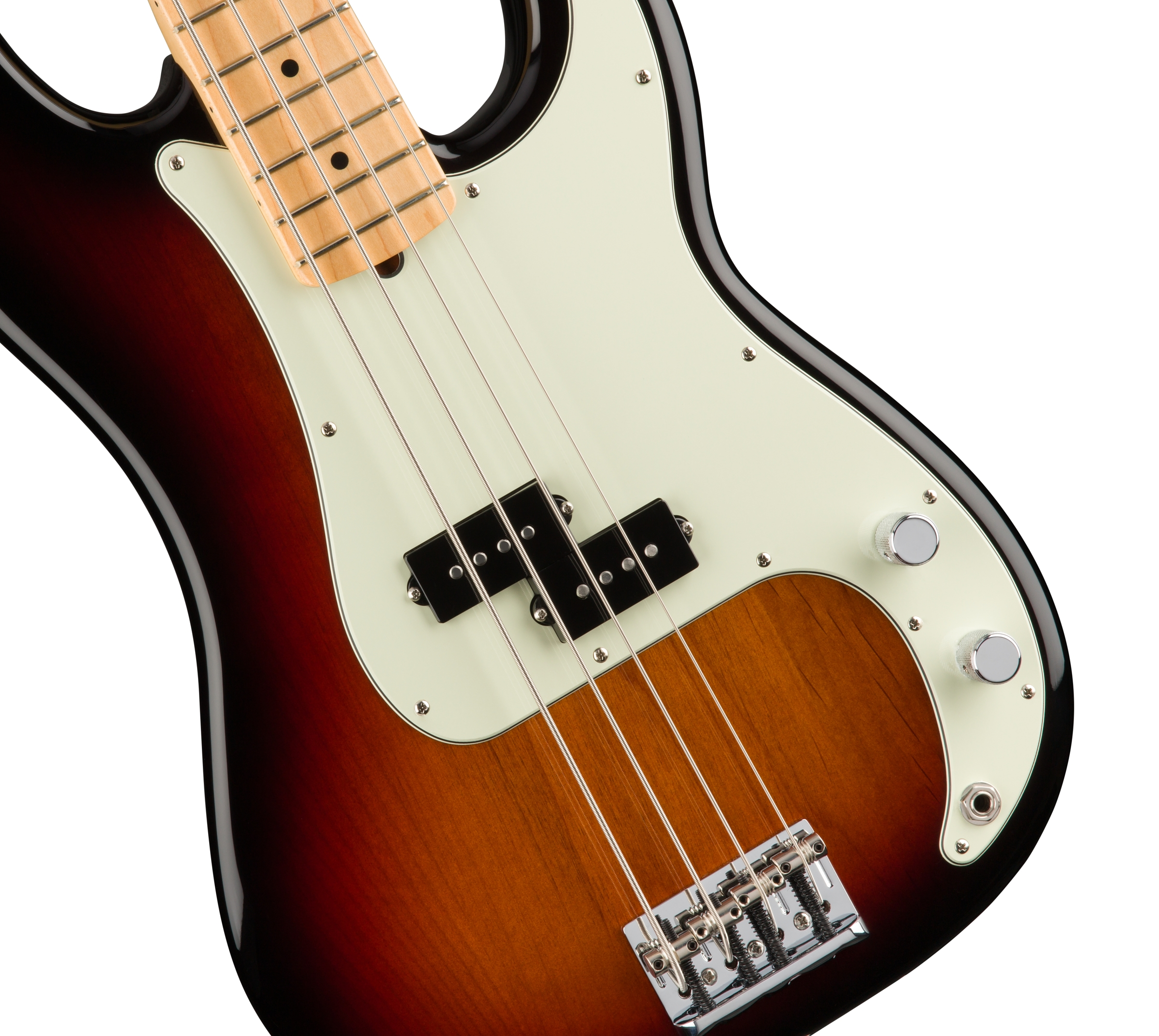 American Professional Precision Bass & 174 Electric Basses