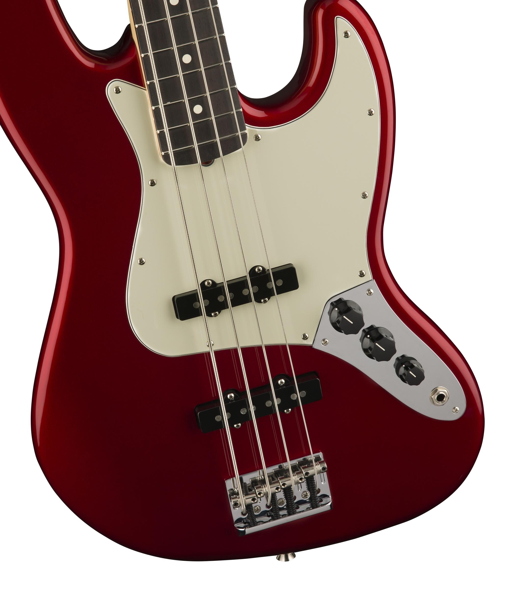American Professional Jazz BassR