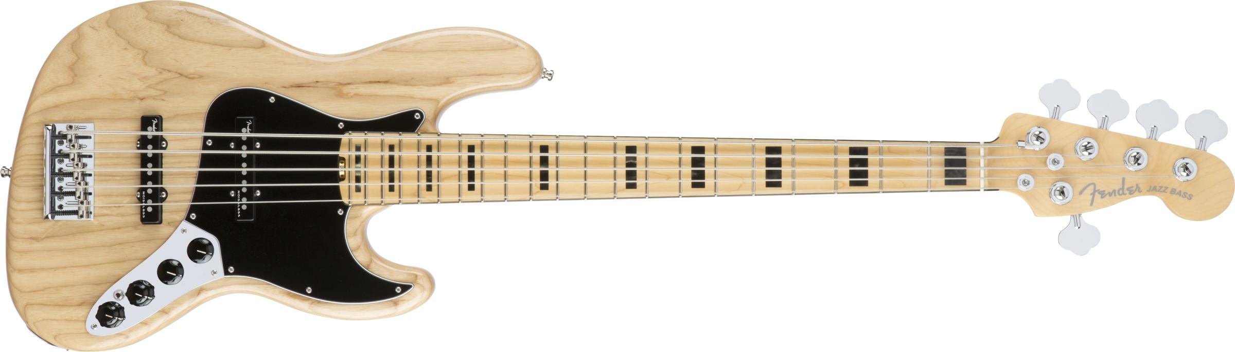 american elite jazz bass v electric basses. Black Bedroom Furniture Sets. Home Design Ideas