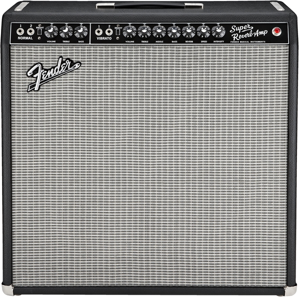 0217600000_amp_frt_001_nr fender '65 super reverb�, 120v Fender Deluxe Reverb at crackthecode.co