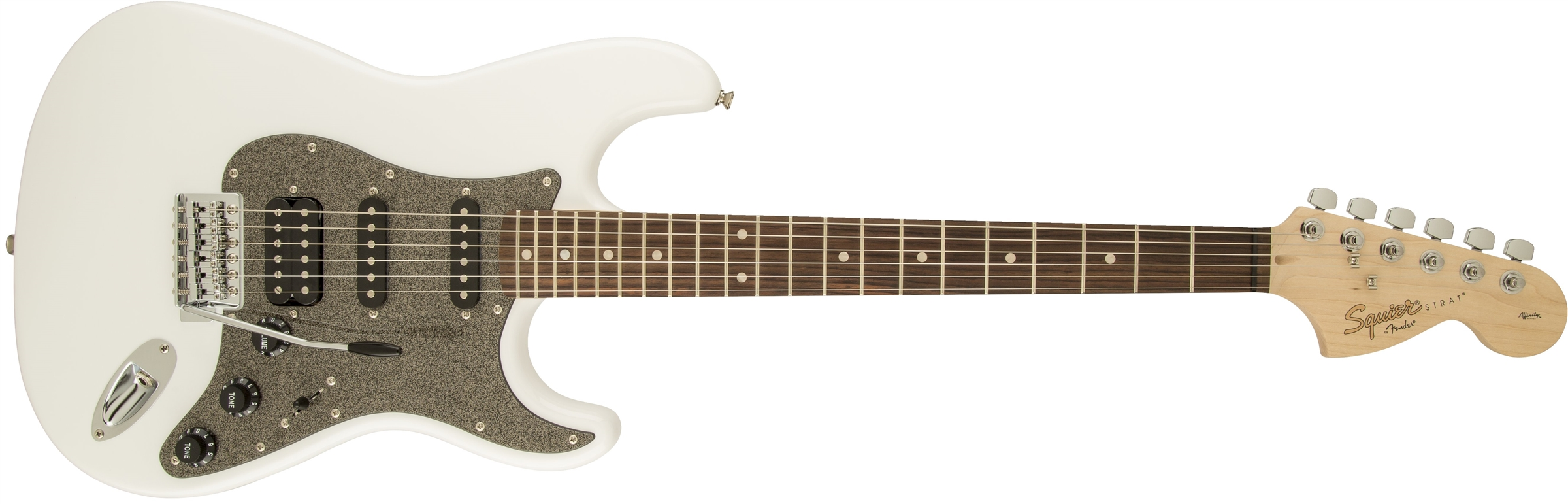 affinity series stratocaster hss squier electric guitars. Black Bedroom Furniture Sets. Home Design Ideas