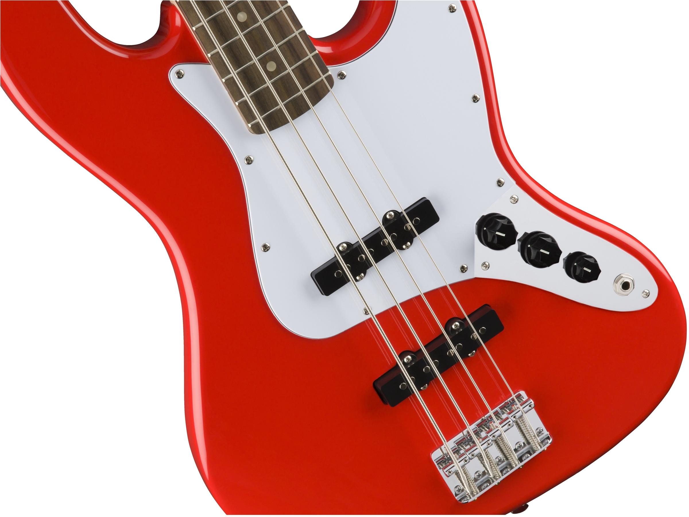 Affinity SeriesTM Jazz BassR