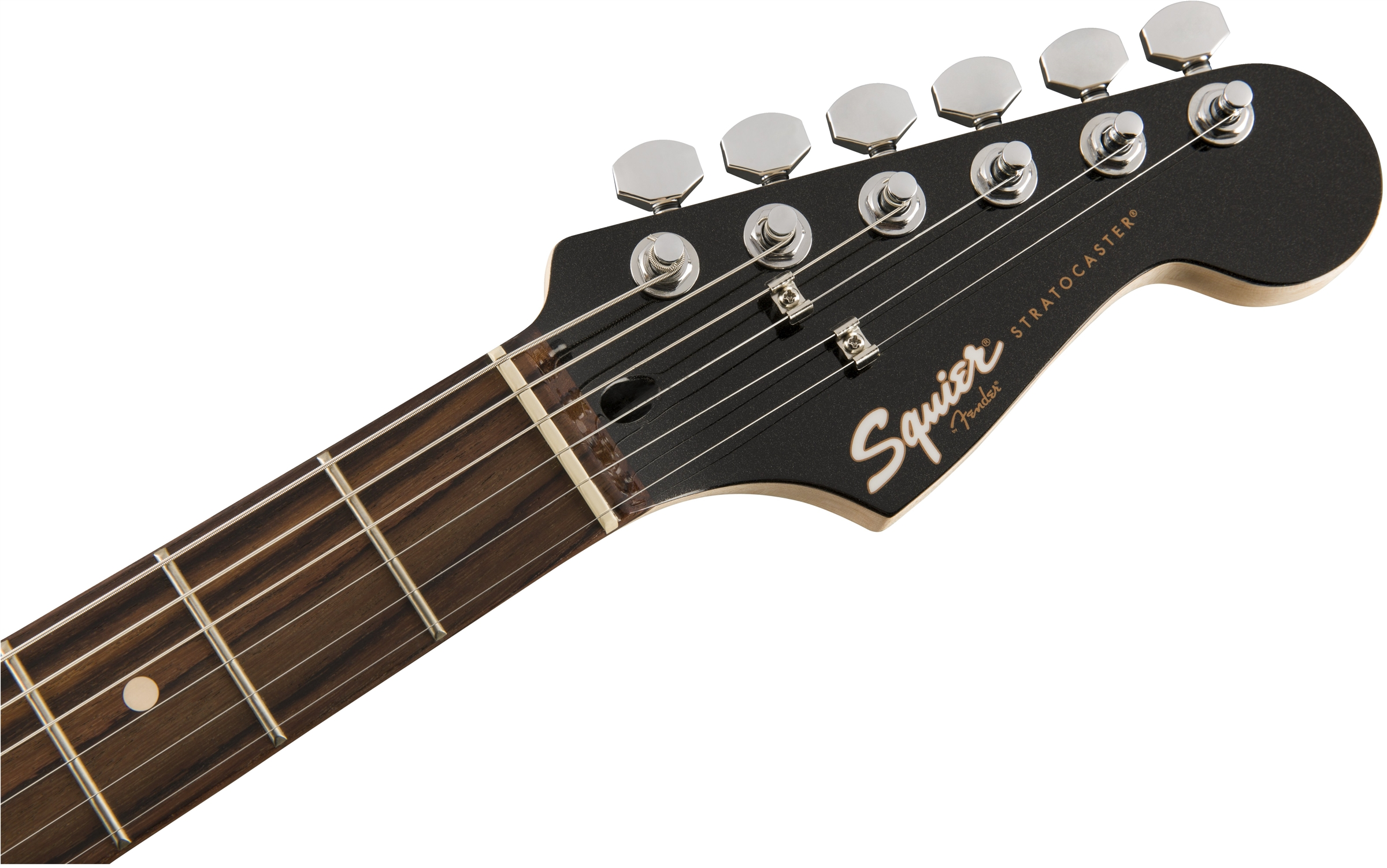 Contemporary Stratocaster® HSS | Squier Electric Guitars