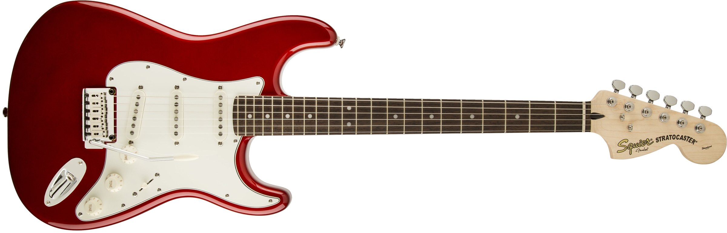 standard stratocaster squier electric guitars. Black Bedroom Furniture Sets. Home Design Ideas