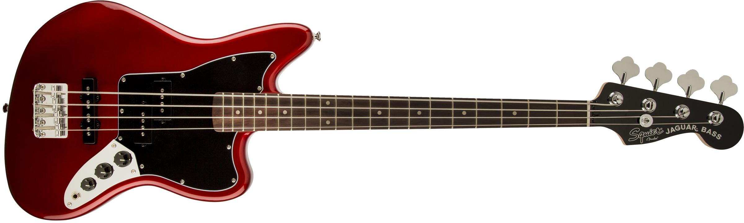 Squier 174 Vintage Modified Jaguar 174 Bass Special Ss Rosewood