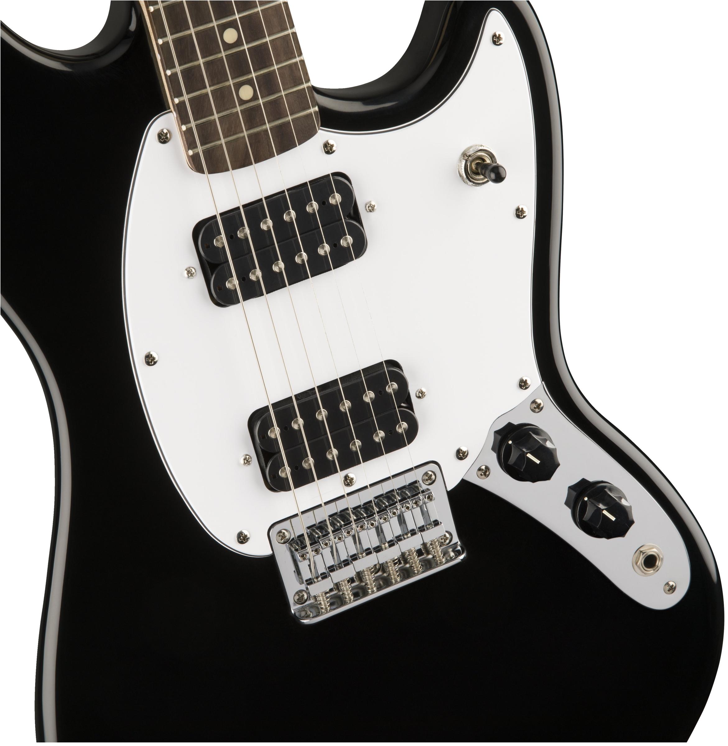 bullet mustang hh squier electric guitars. Black Bedroom Furniture Sets. Home Design Ideas