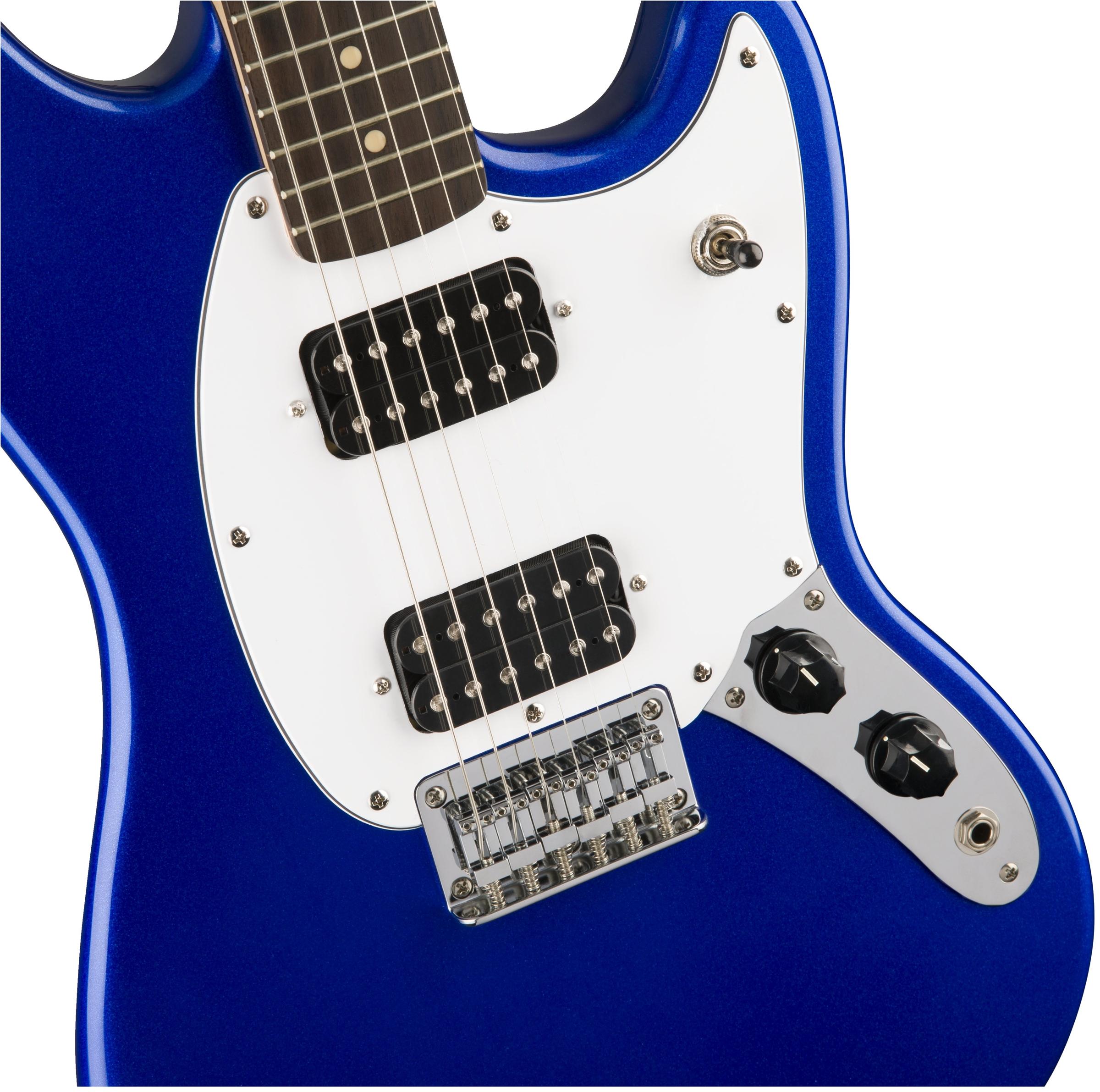 Bullet Mustang Hh Squier Electric Guitars Acoustasonic Telecaster Wiring Diagram
