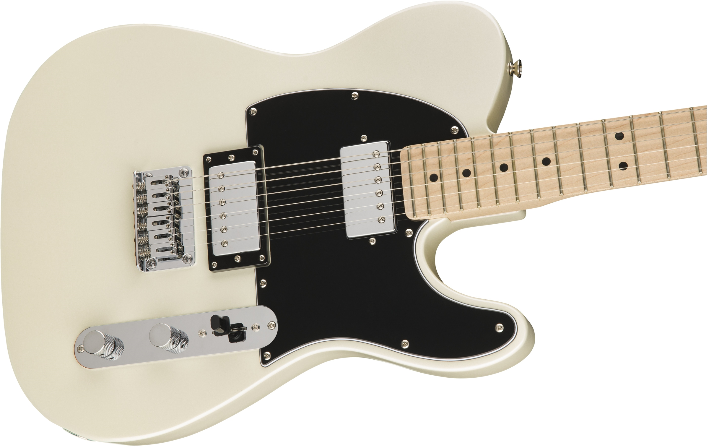 Fender Telecaster Hh >> Contemporary Telecaster Hh Squier Electric Guitars