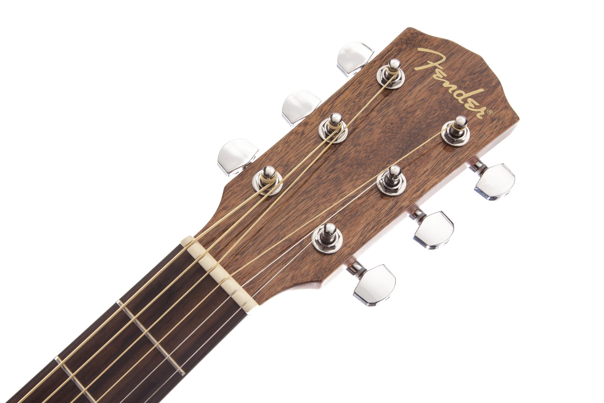 dg 8s acoustic pack natural fender acoustic guitars. Black Bedroom Furniture Sets. Home Design Ideas