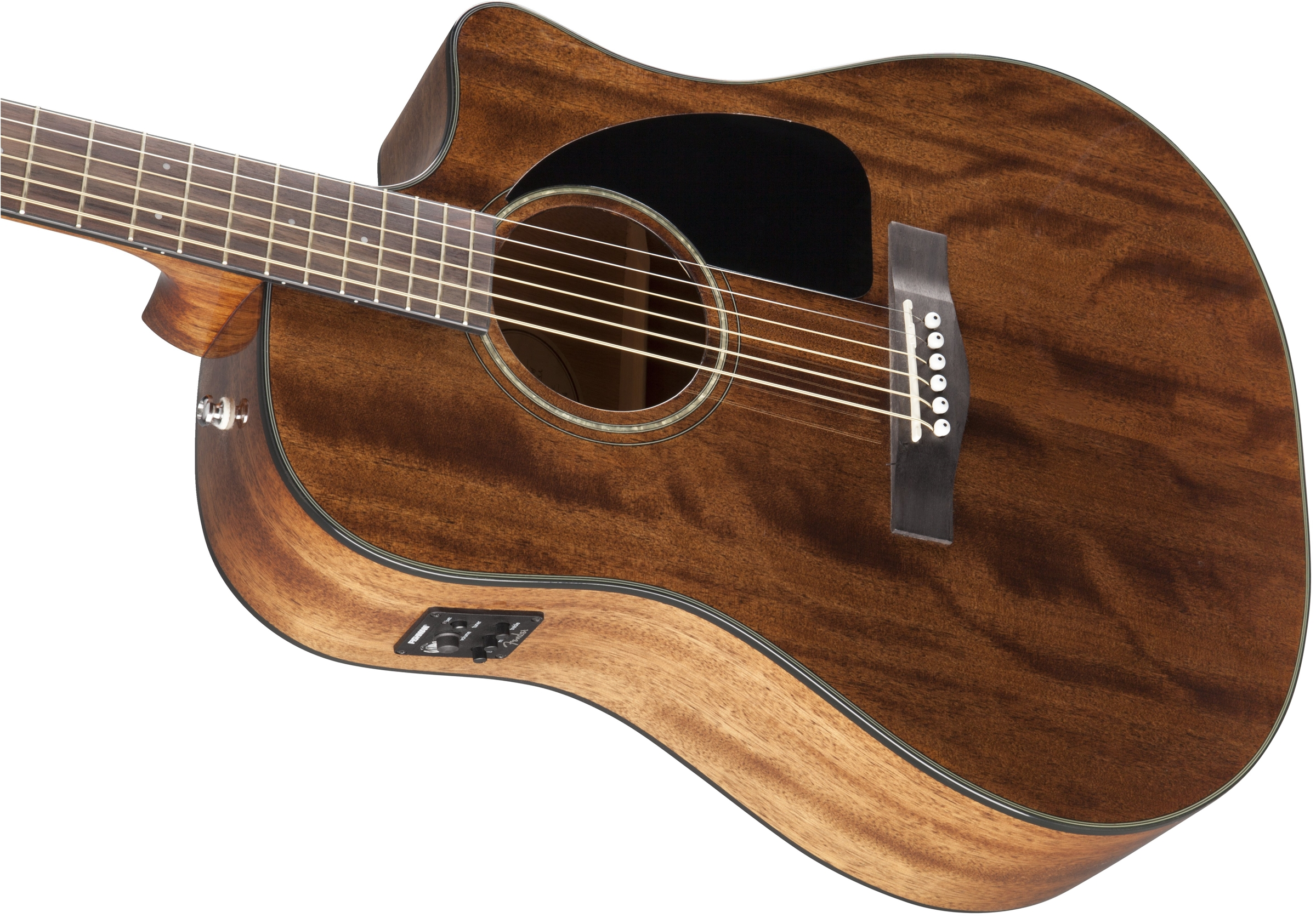 CD-60CE All Mahogany with Case | Acoustic Guitars