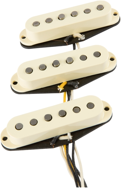 eric johnson signature stratocaster� pickups  model #: 0992248000  tap to  expand