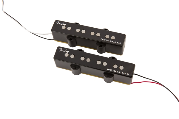 Gen 4 Noiseless Jazz Bass Pickups Accessories