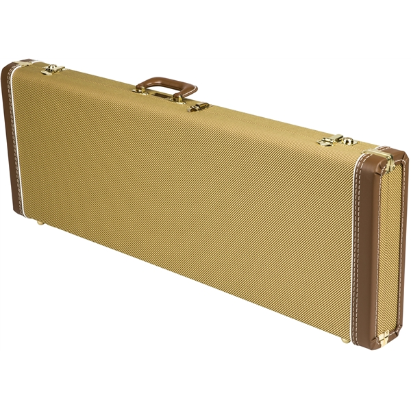 6c4416f22c G&G Deluxe Hardshell Cases - Stratocaster®/Telecaster®. Model #:  0996103400. Tap to expand