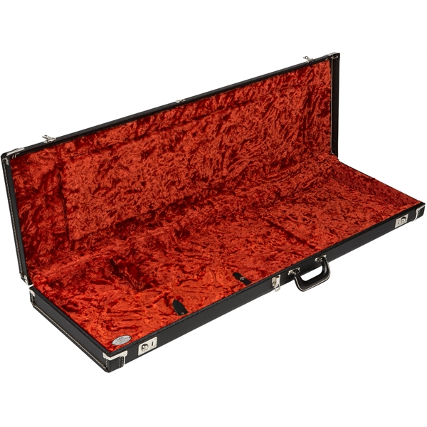 8db14816dc G&G Deluxe Hardshell Cases - Jazz Bass® | Accessories