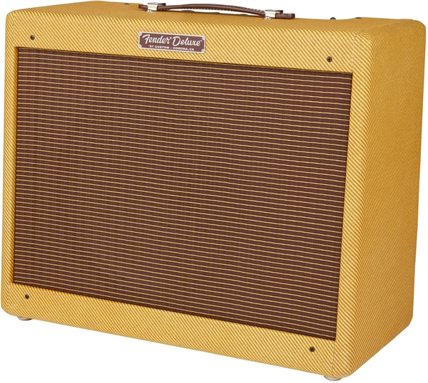 Fender Tweed Amp >> 57 Custom Deluxe