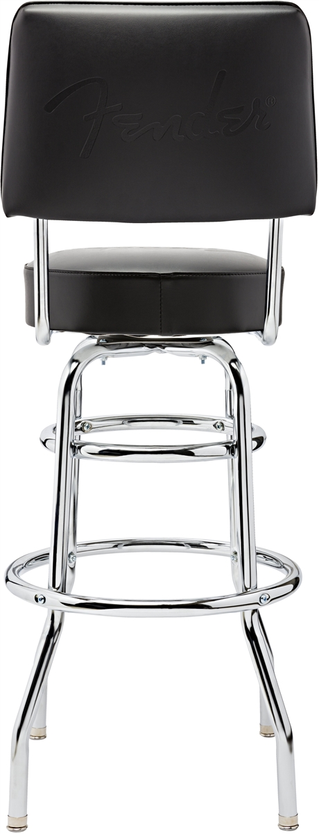 Sensational Fender 30 Blackout Backrest Barstool Lifestyle Camellatalisay Diy Chair Ideas Camellatalisaycom