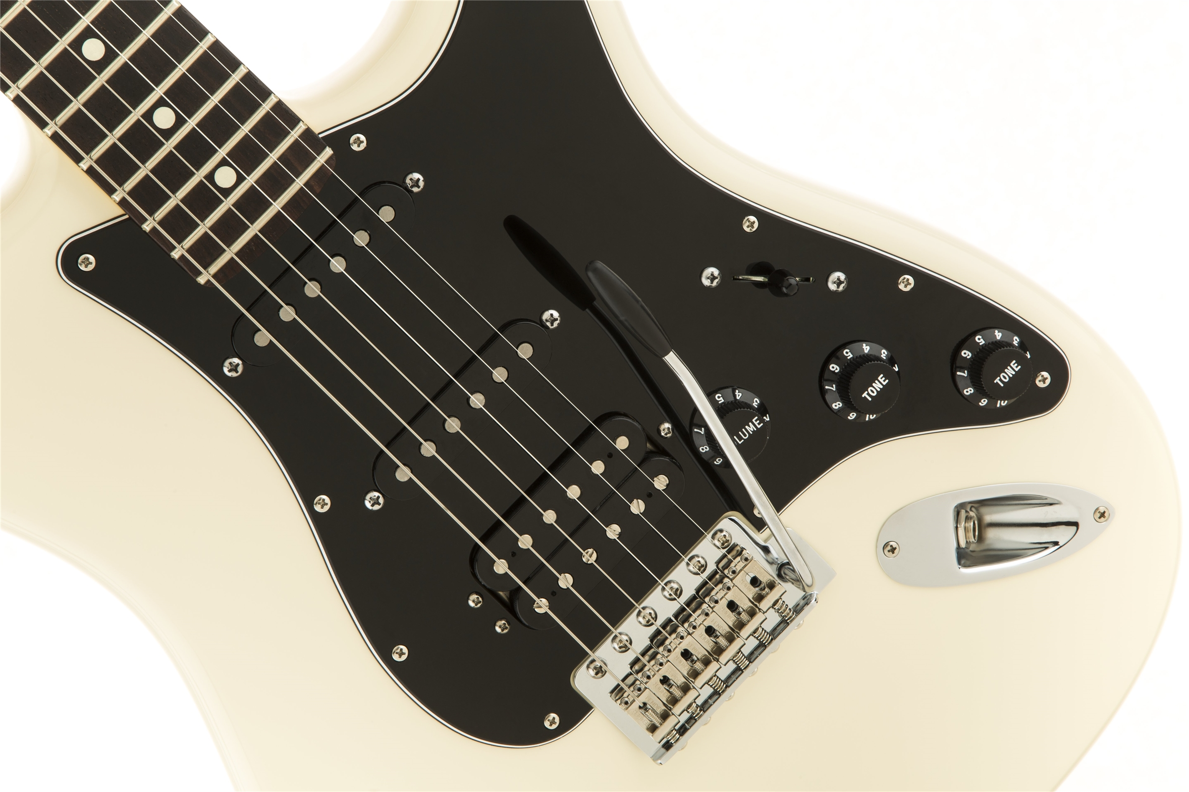 Fender American Special Stratocaster® HSS, Rosewood Fingerboard ...