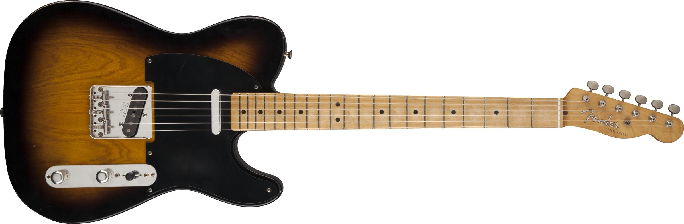 Acoustasonic Telecaster Wiring Diagram Library Of Modern Fender Road Worn 50s Maple Fingerboard 2 Color Sunburst Rh Shop Com 5 Way Switch Squier