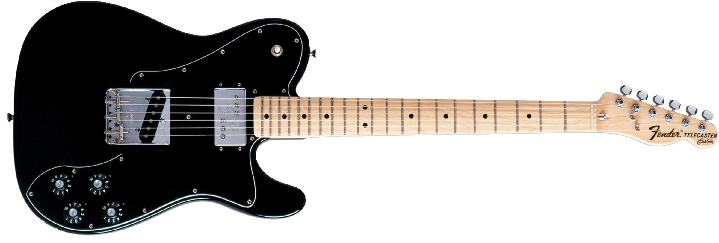 Fender Classic Series 72 Telecaster 174 Custom Maple