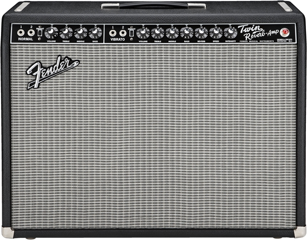 Fender 65 twin reverb reissue dating services