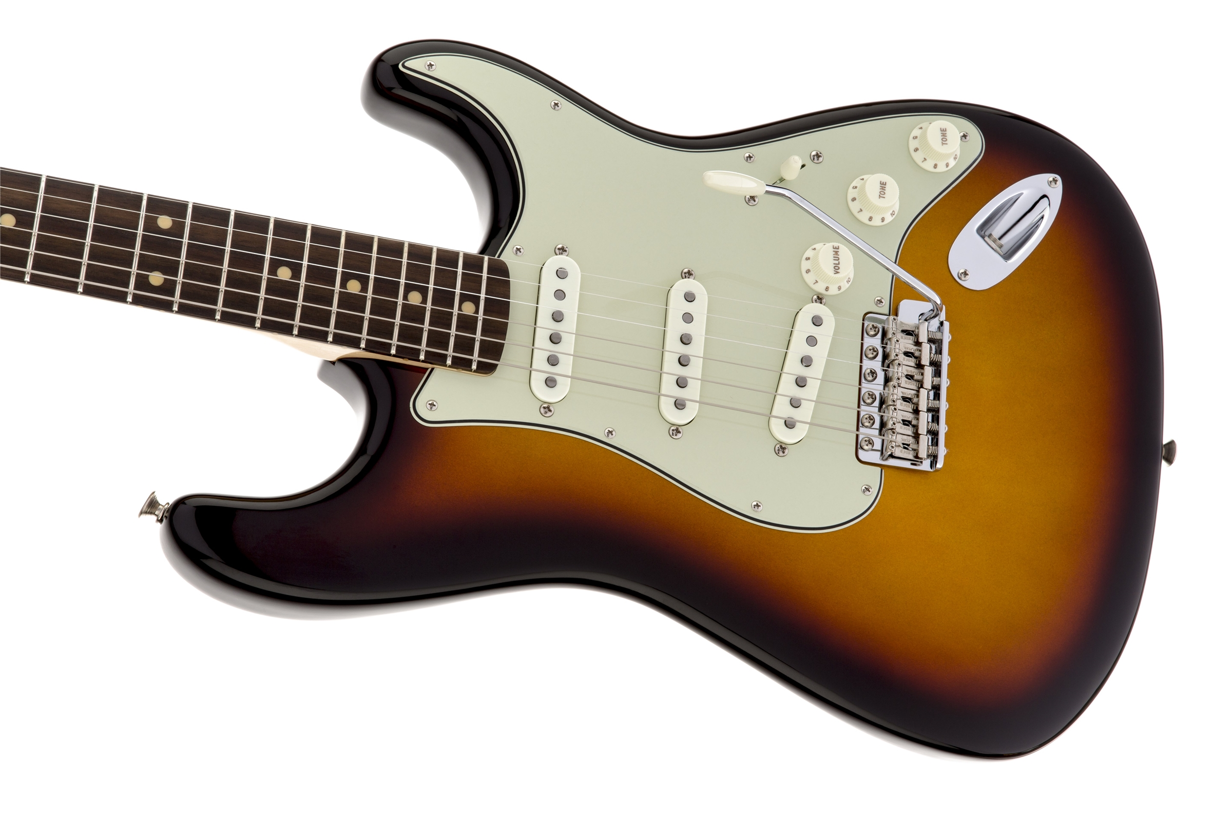 American Vintage '59 Stratocaster® | Electric Guitars