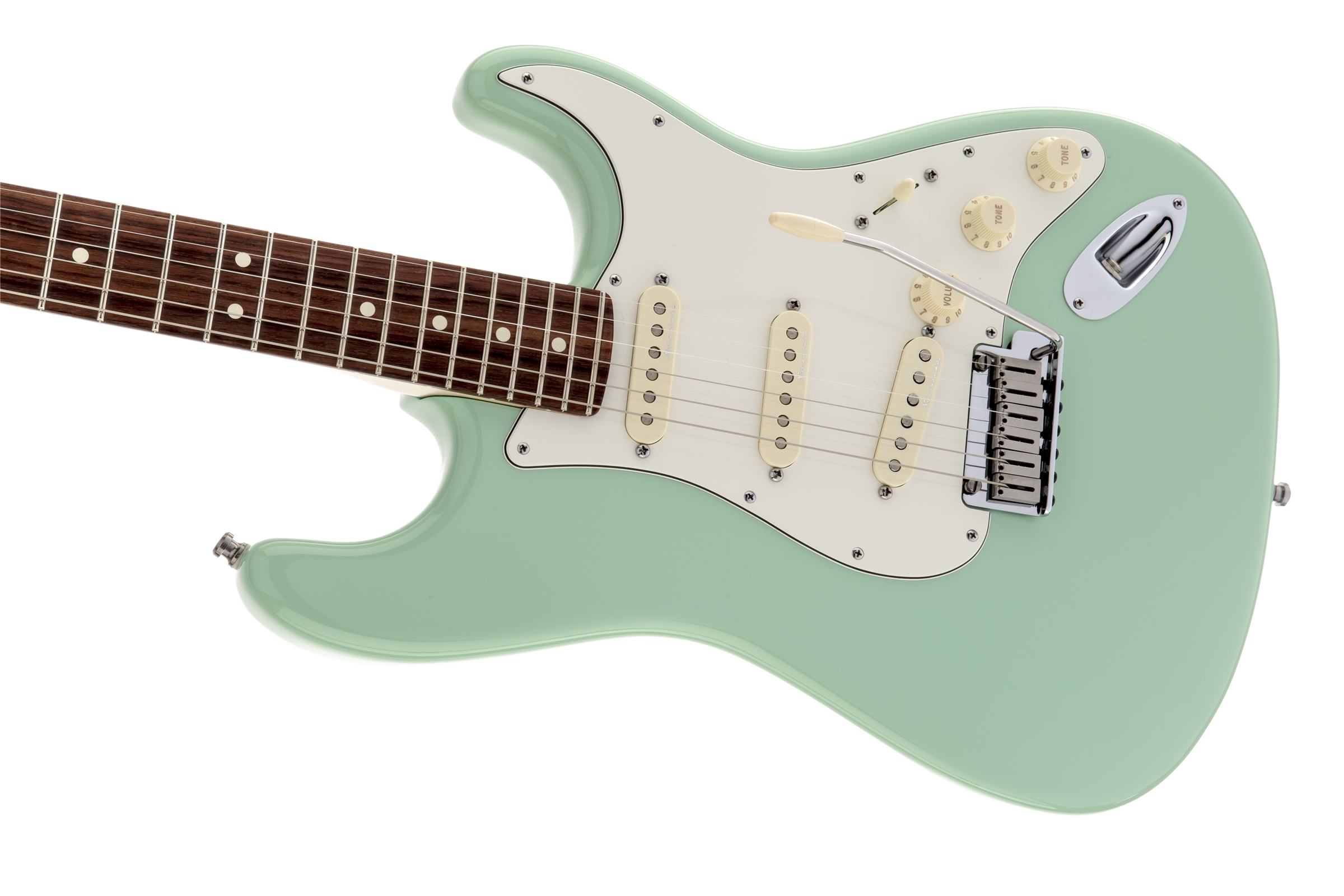 Surf green fender amp dating