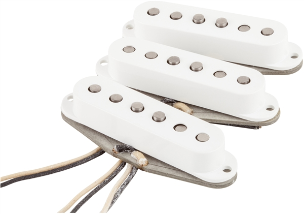 Custom Shop Custom 69 Strat Pickups Parts